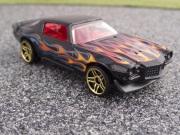 Hot Wheels '70 Camaro. DHX27