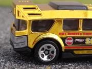Hot Wheels High. DHW76