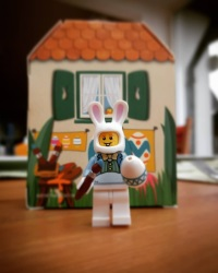 LEGO® Oster-Minfigur 5005249