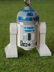 Brick Star Wars 851316 R2-D2
