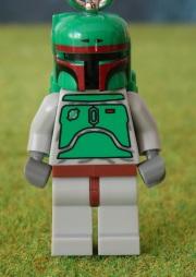 Brick Star Wars 851659 Boba Fett