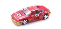 Herpa 36269 Ferrari 348 tb Challenge 1994 Jürgen Stockmar