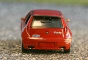 Ricko 131617 Fiat Punto rot
